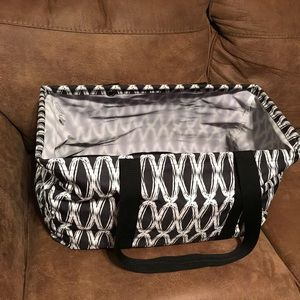 Thirty One large utility tote.
